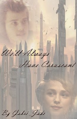 We'll Always Have Coruscant
