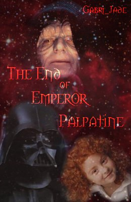 The End of Emperor Palpatine