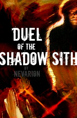 Duel of the Shadow Sith