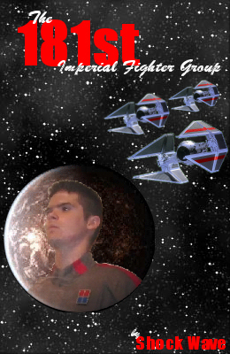 The 181st Imperial Fighter Group