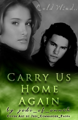 Carry Us Home Again