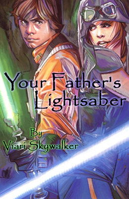Your Father's Lightsaber
