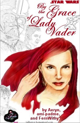 By the Grace of Lady Vader