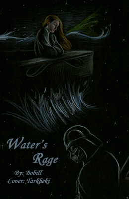 Water's Rage