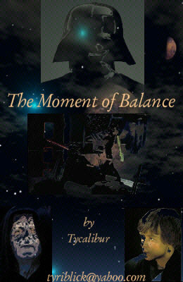 The Moment of Balance