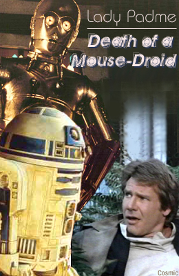 Death of a Mouse-Droid